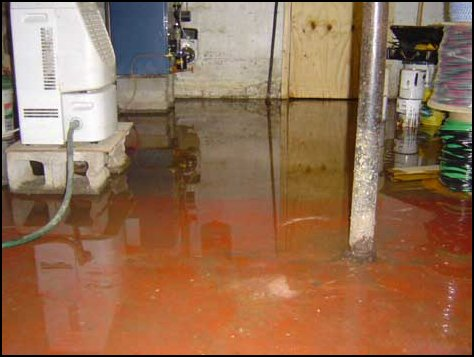 Have You Ever Been The Victim Of Water Damage? I Have. Itu0027s Not A Good  Thing To Have Happen. I Have Had A Pipe Burst In The Winter Time, A Clogged  Toilet ...